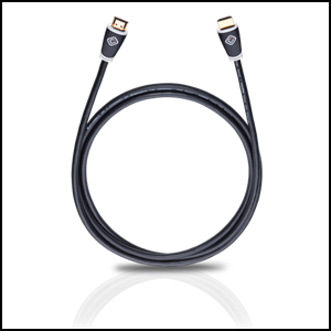 Oehlbach Easy Connect HDMI (126, 127, 128)