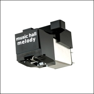 Music Hall melody